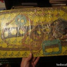 Coches: JUEGO MOTOR LAND ROVER 88 109 1300 21/4 LT DIESEL , NUEVO VER REFERENCIA EN FOTO . Lote 162512586