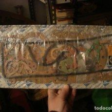 Coches: JUEGO DE MOTOR RENAULT 4 SUPER , VER REFERENCIA EN FOTO NUEVO . Lote 162514626