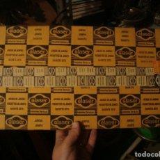 Coches: JUEGO MOTOR SIMCA 1000 VER FOTO REFERENCIA NUEVO . Lote 162514994
