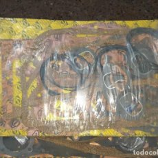 Coches: JUEGO DE MOTOR PEGASO EUROPA 176CV M 9100 VER DETALLES EN FOTO Y REFERENCIA , NUEVO. Lote 162580534
