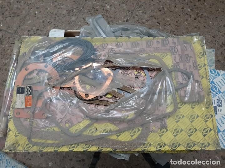 JUEGO DE MOTOR PEGASO 9100 , VER FOTO DE REFERENCIA NUEVO (Coches y Motocicletas - Coches Clásicos (a partir de 1.940))