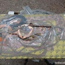 Coches: JUEGO DE MOTOR PEGASO 9100 , VER FOTO DE REFERENCIA NUEVO. Lote 162581454