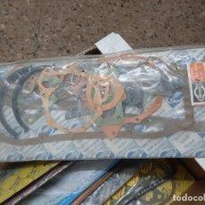 Coches: JUEGO MOTOR SEAT 1500 , VER FOTO DE REFERENCIA NUEVO . Lote 162582110