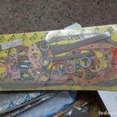 Coches: JUEGO DE MOTOR RENAULT 4 PARA VARIOS MODELOS , VER FOTO Y REFERENCIA NUEVO. Lote 162582302