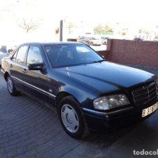 Coches: MERCEDES BENZ C180. Lote 171378110