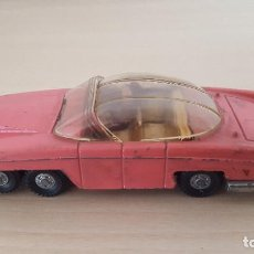 Coches: COCHE LADY PENELOPE´S AÑOS 60-70. Lote 168489912