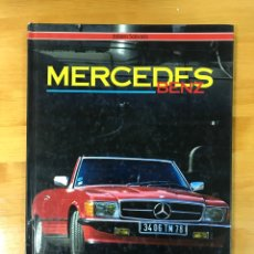 Coches: MERCEDES BENZ.. Lote 169366046