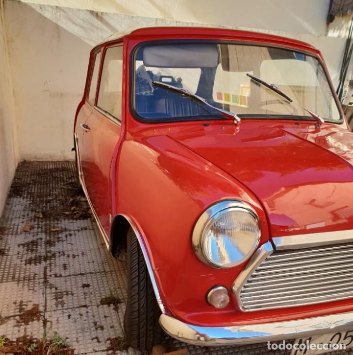 Coches: Mini 850 de 1975 - Foto 2 - 170539972