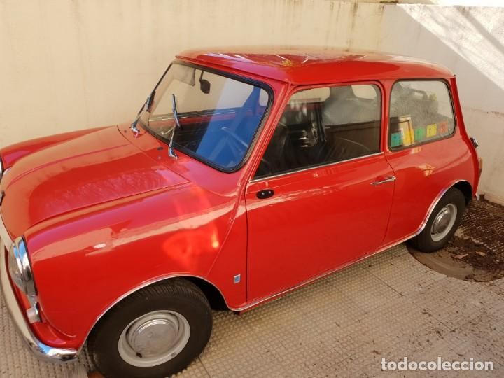 Coches: Mini 850 de 1975 - Foto 3 - 170539972