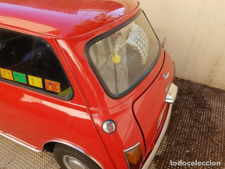 Coches: Mini 850 de 1975 - Foto 5 - 170539972