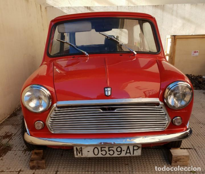 Coches: Mini 850 de 1975 - Foto 10 - 170539972