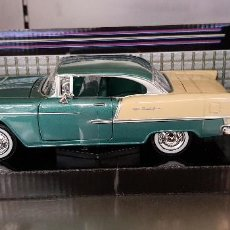 Coches: CHEVROLET 1955 BEL AIR. Lote 170558572
