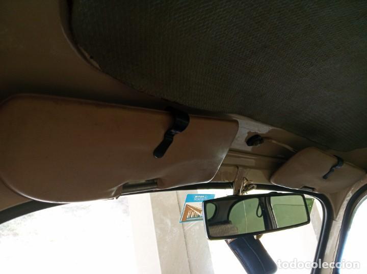 Coches: COCHE CLASICO - SEAT 600 D MIRABRAGAS - AÑO 1967 - Foto 20 - 170969002