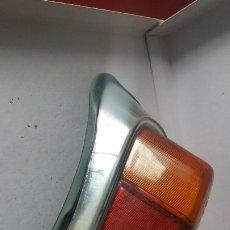 Coches: PILOTO TRASERO IZQUIERDO SEAT 600. Lote 180109347