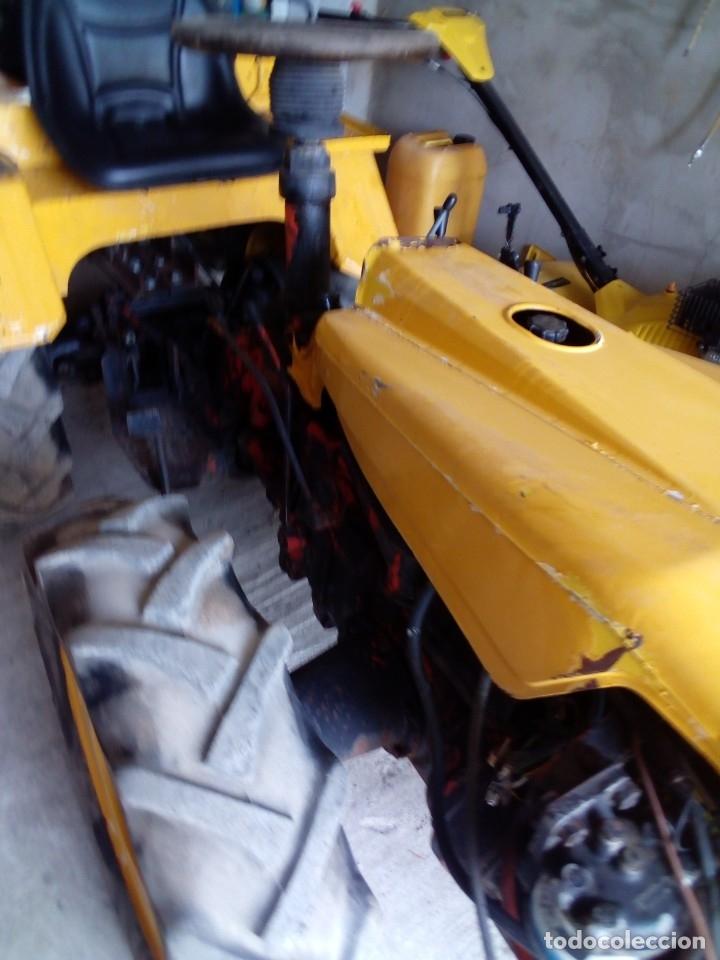 Coches: tractor pascuali de dos cilindro - Foto 3 - 180212641