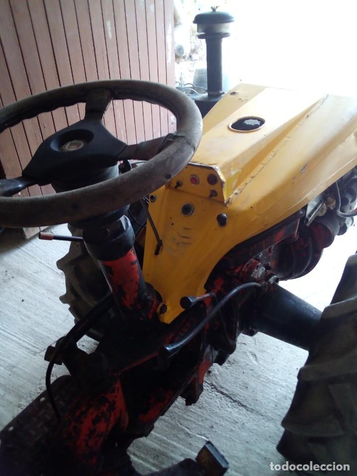 Coches: tractor pascuali de dos cilindro - Foto 5 - 180212641