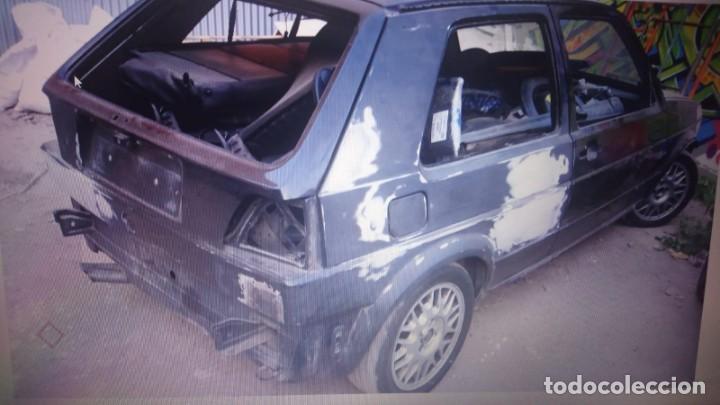 Coches: Volkswagen Golf G60 por restaurar - Foto 2 - 184856305