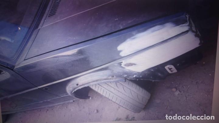 Coches: Volkswagen Golf G60 por restaurar - Foto 4 - 184856305