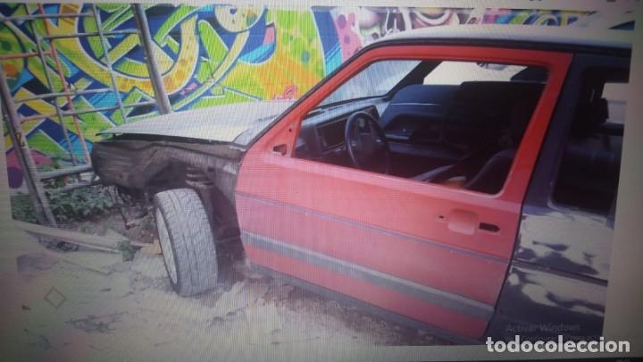 Coches: Volkswagen Golf G60 por restaurar - Foto 5 - 184856305