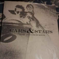 Coches: CARS&STARS. Lote 185744098