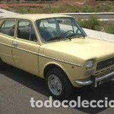 Coches: SEAT 127 DE AÑO 1974. Lote 191013242
