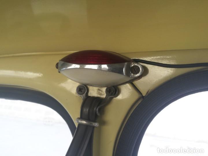Coches: SEAT 600 REBAJADO. EN PERFECTO ESTADO - Foto 6 - 192630213