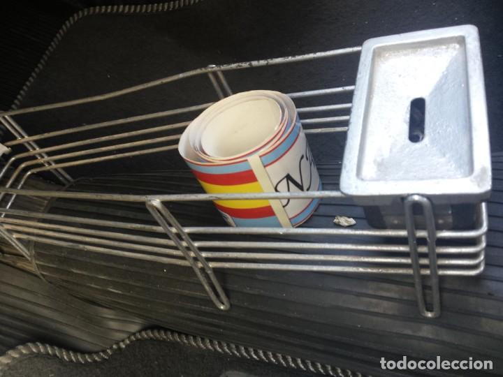 Coches: SEAT 600 REBAJADO. EN PERFECTO ESTADO - Foto 8 - 192630213