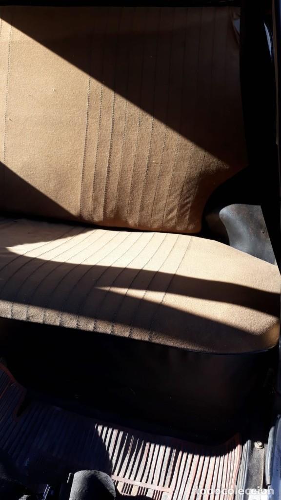 Coches: COCHE CLASICO - SEAT 600 D MIRABRAGAS - AÑO 1967 - Foto 32 - 170969002