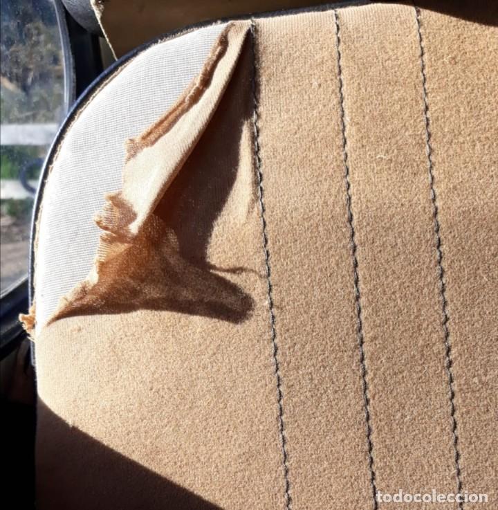 Coches: COCHE CLASICO - SEAT 600 D MIRABRAGAS - AÑO 1967 - Foto 33 - 170969002