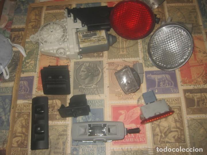 LOTE DE PIEZAS DE WV NEW BEETLE TDI 1999 OCASION M LUZ DE NIEBLA LUZ TRASERA INTERRUPTOR (Coches y Motocicletas - Coches Clásicos (a partir de 1.940))