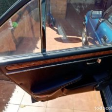 Coches: JAGUAR XJ6 SERIE III SOVEREIGN 4.2 . Lote 198822748