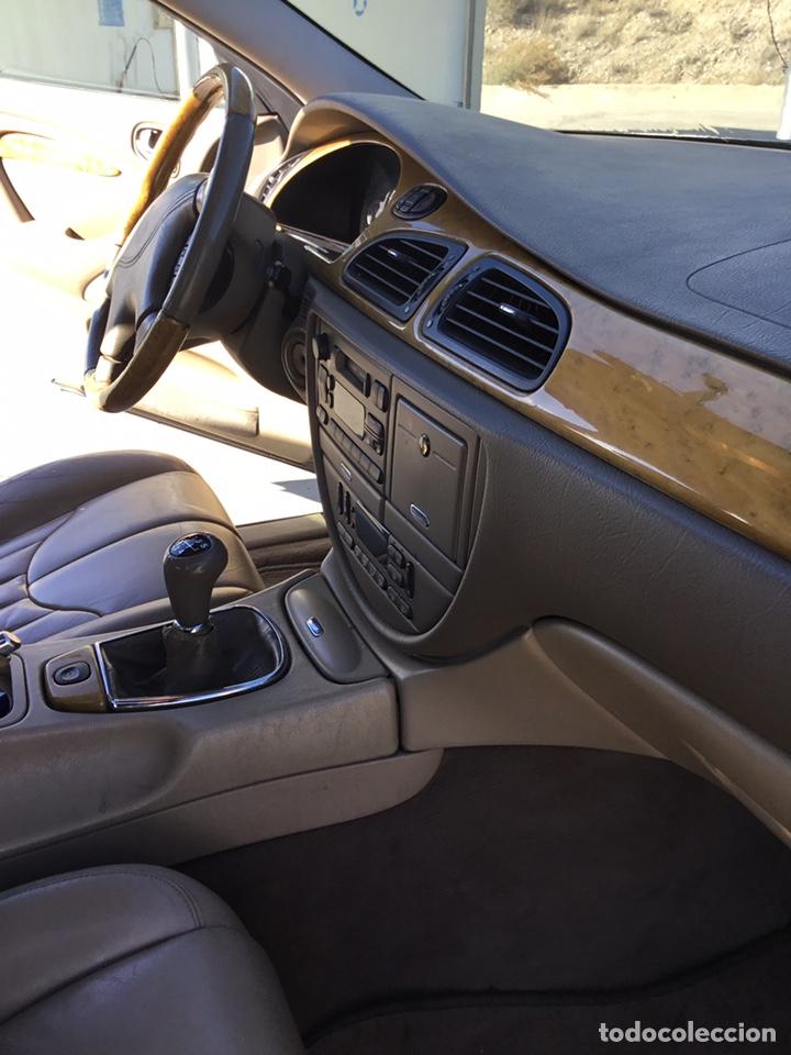 Coches: Jaguar S-Type 1999 - Foto 9 - 203402545