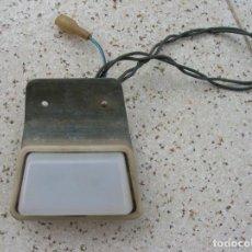 Coches: PORTA LAMPARAS DE COCHE. Lote 204447151