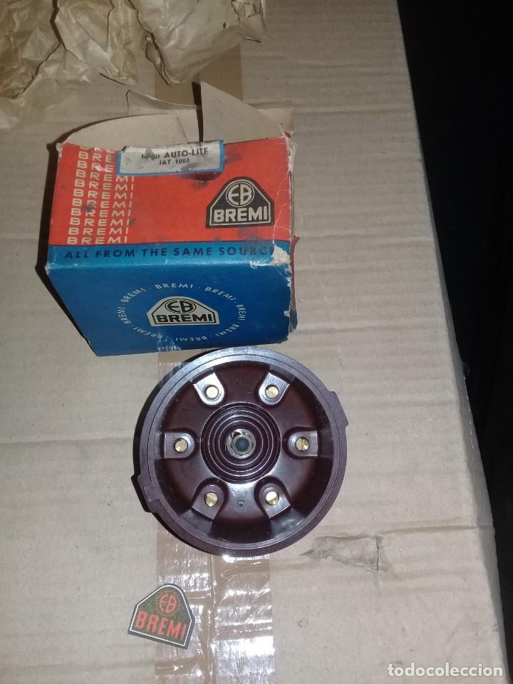 Coches: Tapa Distribuidor Auto Lite 3-3 Tai 1003 Nasch Studebaker Willys Humber Rambler - Foto 2 - 205751197