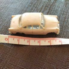 Coches: SIMCA ARIANE ECH. 1/80. LES MICRO-MINIATURES DE NOREV. MADE IN FRANCE.. Lote 221379161