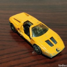 Coches: COCHE CORGI TOYS. MERCEDES-BENZ CIII. WHIZZWHEELS. PAT.APP 3396/69.. Lote 221743827