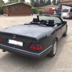 Coches: MERCEDES BENZ 300 CE-24 CABRIOLET. Lote 223577473