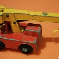 Coches: MATCHBOX SERIES N 42 BY LESNEY 1969. Lote 229446690