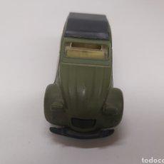Carros: CITROEN 2 CV GUISVAL PRIMERA EDICION. Lote 242069910