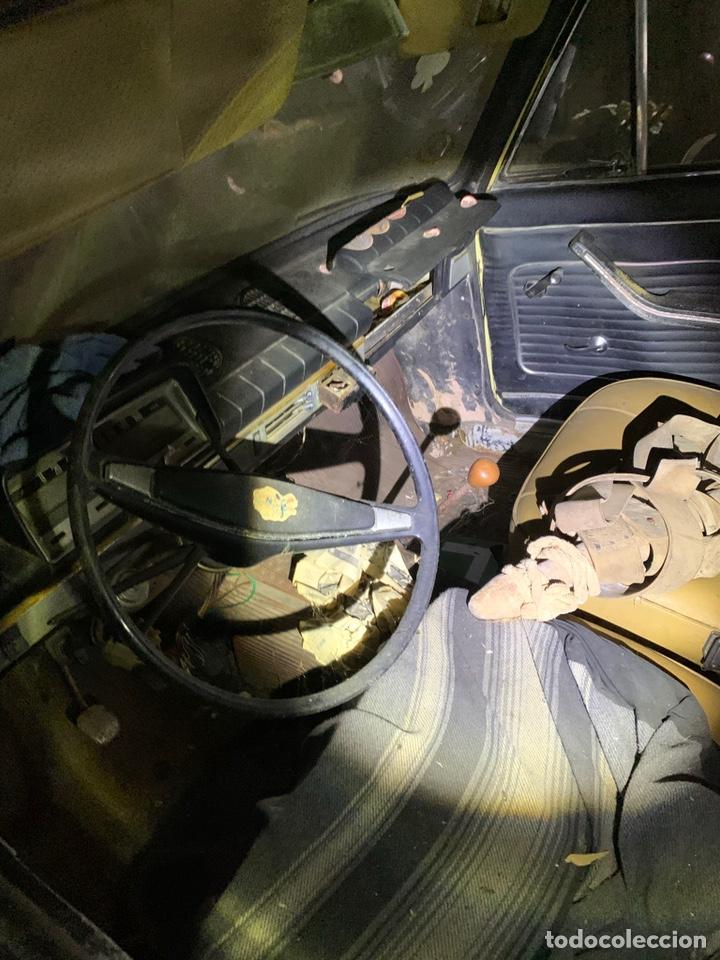 Coches: Seat 124 ranchera familiar escuchó ofertas - Foto 2 - 243185870
