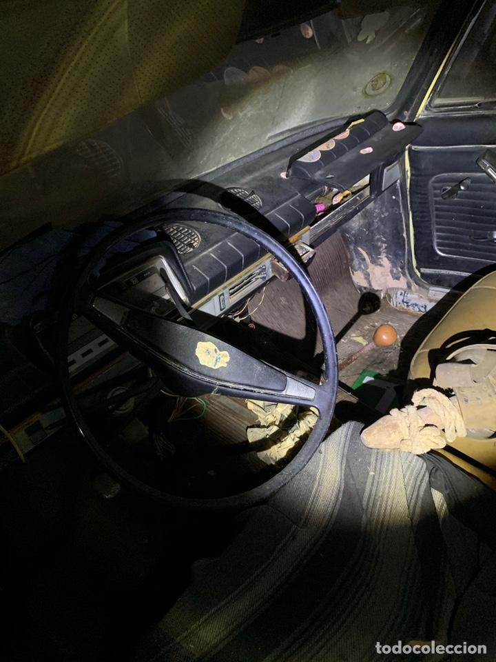 Coches: Seat 124 ranchera familiar escuchó ofertas - Foto 4 - 243185870