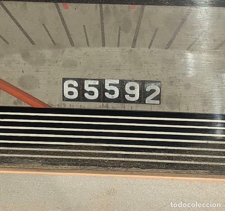 Coches: Seat 124 ranchera familiar escuchó ofertas - Foto 6 - 243185870