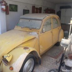 Coches: RENAULT. Lote 244025055