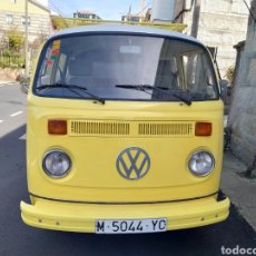 Coches: VW TRANSPORTER T2. Lote 253962575