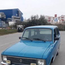 Coches: RENAULT 6 TL. Lote 265843259