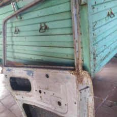 Coches: PUERTA SEAT 1500. Lote 268174459
