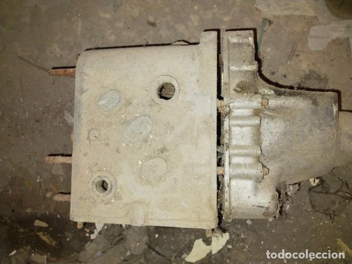Coches: Carcasa caja cambios Seat 1400 ++ - Foto 4 - 268619139