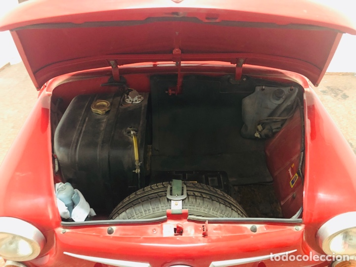 Coches: SEAT 600 normal - Foto 5 - 272081803