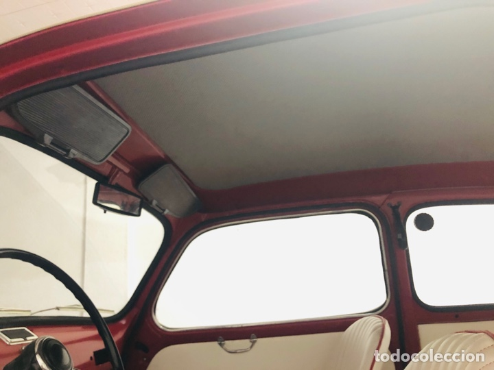 Coches: SEAT 600 normal - Foto 11 - 272081803