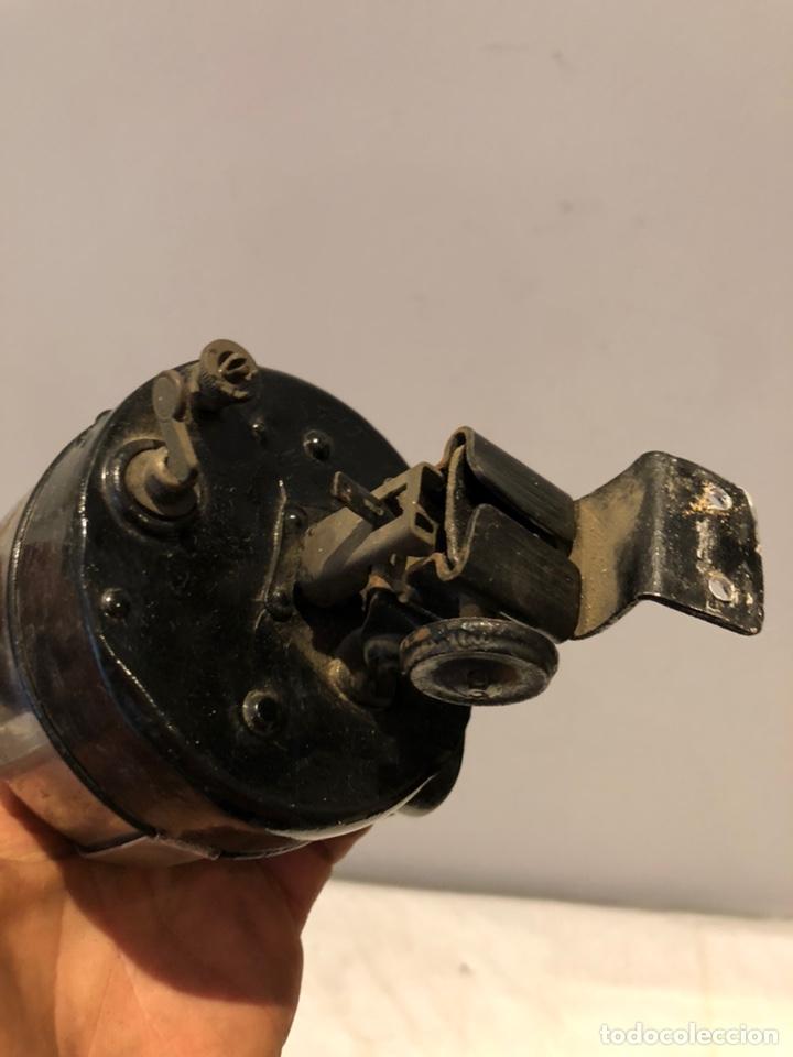 Coches: Antiguo faro marca Radsonne . Ver las medidas en fotos - Foto 6 - 274939543